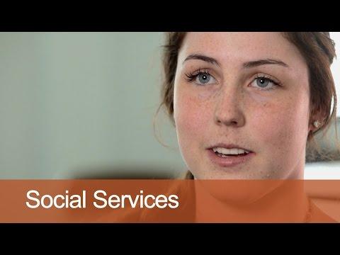 Social Services – NSCC
