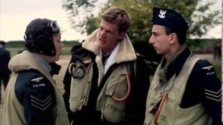 Польская битва за Британию  \ Bloody Foreigners  The Battle of Britain