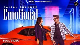 EMOTIONAL Full Faisal Shahbaz Klara Kk Latest Songs 2019 New Song 2019 Malwa Records