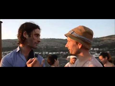James Marshall interviews John Keegan in paradise