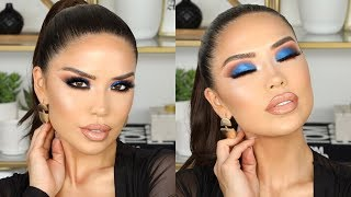 NEW KKW BEAUTY X MARIO GRWM | iluvsarahii