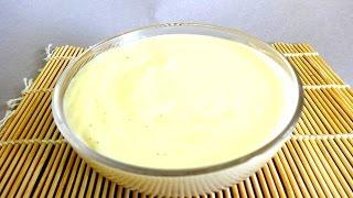 Этот рецепт должна знать каждая хозяйка! Соус Бешамель рецепт. Бешамель рецепт. Bechamel sauce.