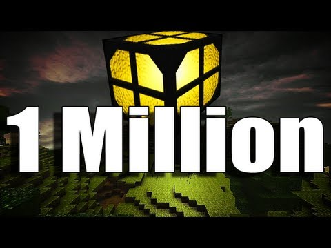 CastleMiner Z - the End of World - One Million Distance