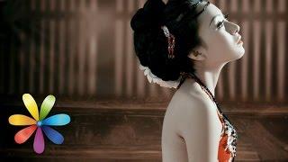 САЛОН НА ДОМУ: 3 секрета молодости японских гейш! – Все буде добре - Выпуск 650 - 11.08.15