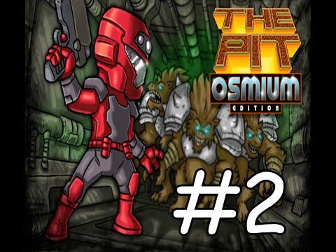 Sword of the Star the pit osmium edition #2   Dificuldade aumentando  