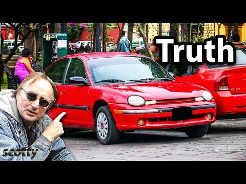 The Truth About Buying a Dodge Neon