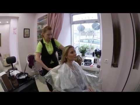 Как сделать мужскую стрижку на коротких волосах?