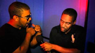 Hakeem tha dream interview with Paid2think