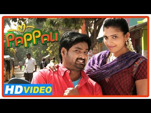 Pappali Tamil Movie | Scenes | Comedy | Singampuli Gets Emotional | Mirchi Senthil | Ishara
