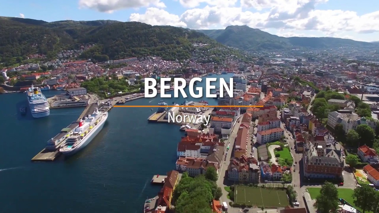 Thumbnail: Welcome to Bergen, Norway!