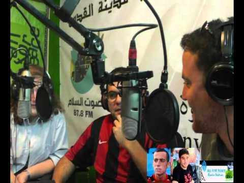 Allforpeace  Radio   Jerusalem   Radio Katamon  17 04 15