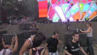 DILLON FRANCIS - BIG TIMER @ HARD SUMMER 2014 - 8.3.2014