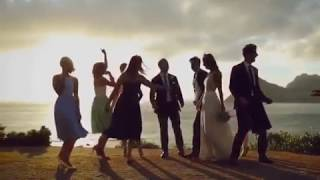 Magical wedding at Tintswalo Atlantic