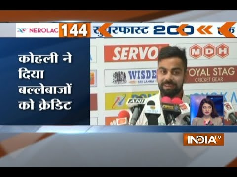 Top Sports News of the Day | 6th August, 2017 - India TV