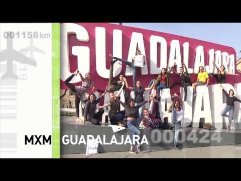 Madrileños por el mundo: Guadalajara (México)