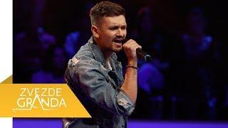 Stefan Denic - Strah me da te sanjam, Dukat (live) - ZG - 18/19 - 29.12.18. EM 15