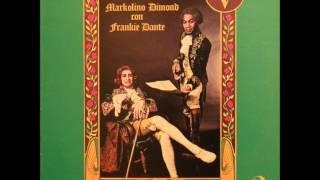 Sabroson - MARKOLINO DIMOND FRANKIE DANTE