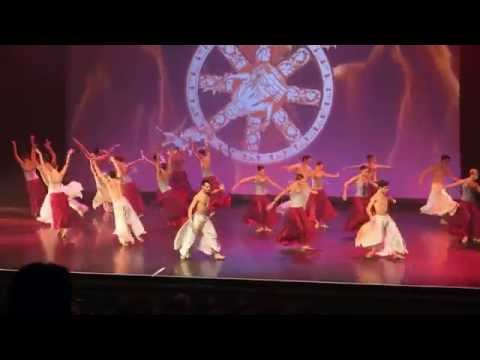 Les ballets controversés du XXème siècle-Biarritz