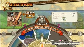 Top 5 One Piece Pirate Warriors 3 Stages