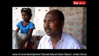 Reality check Sansad Adarsh Gram Yojana: Village adopted by Yogi Adityanath