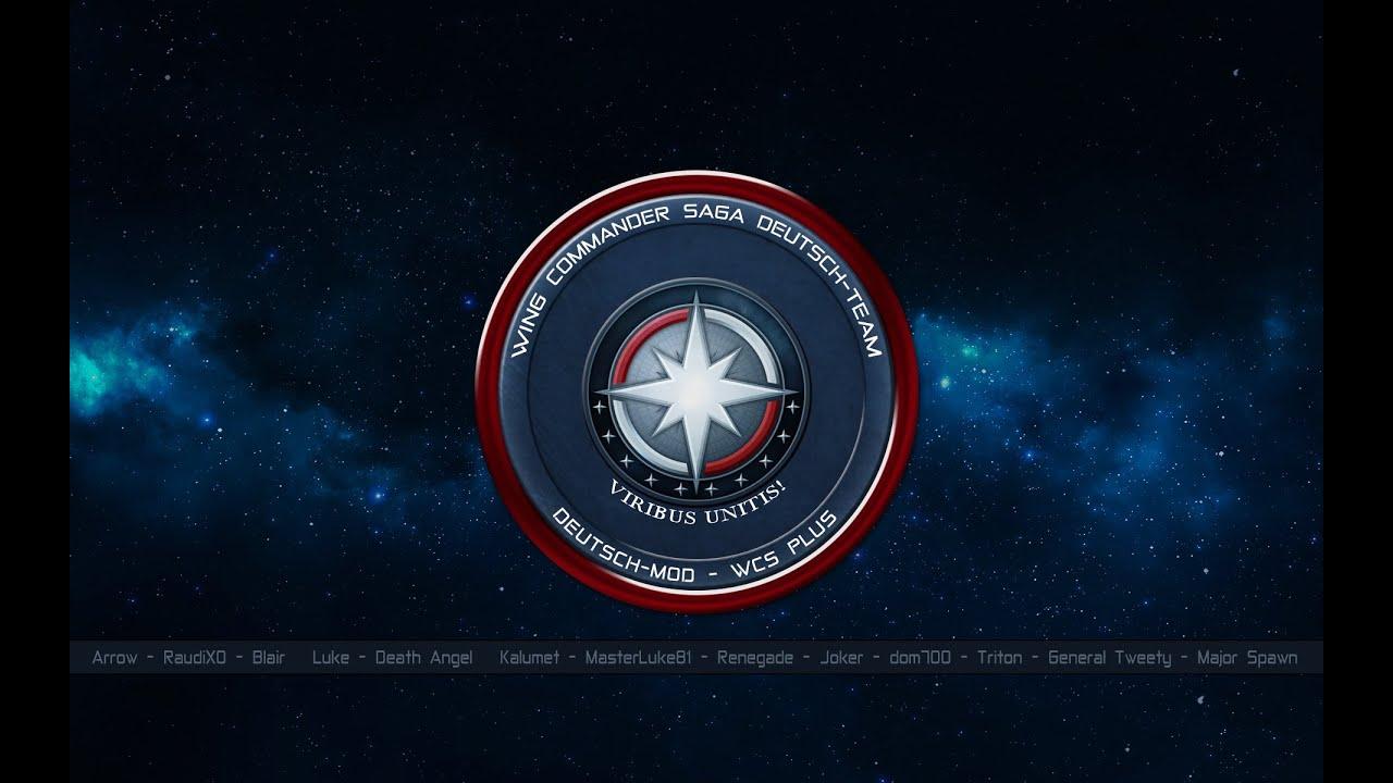 Wing Commander 1 Deutsch Download