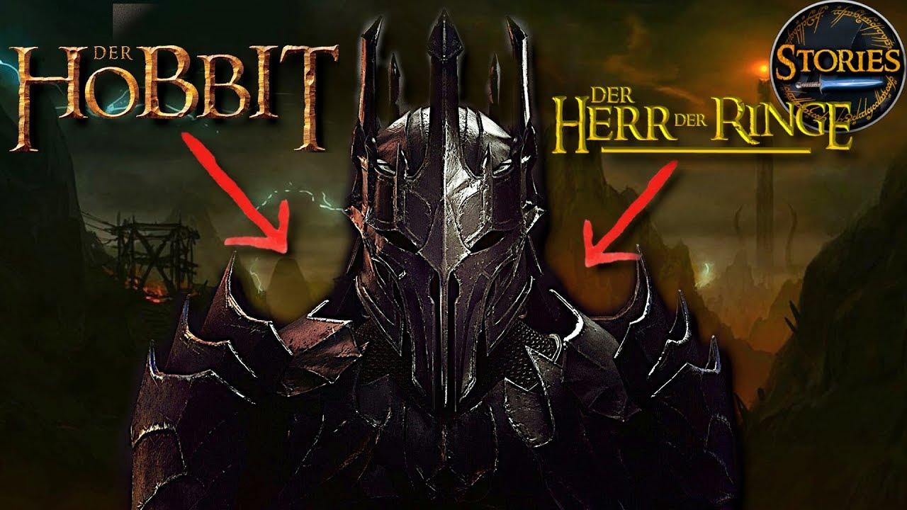 Sauron Herr Der Ringe