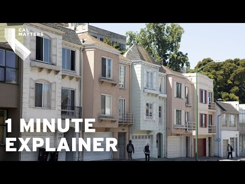 California new rent control law, explained in 1 minute