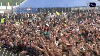 Alter Bridge - Find The Real Live At Download Festival 2011 (1080pHD)
