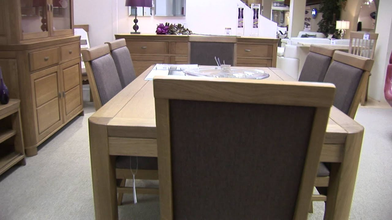 Exceptionnel Dining And Cabinet At Hatfields Home Furnishers