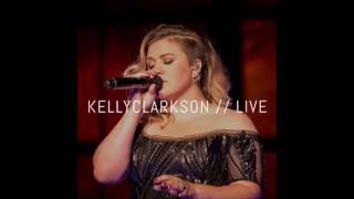 Kelly Clarkson - Creep [KELLY CLARKSON // LIVE]