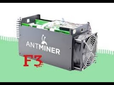 cryptocurrency mining asic hardware