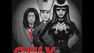 Download Nicki Minaj Ft Drake, Lil Wayne & Chris Brown - Only [Explicit][Official] MP3 song and Music Video