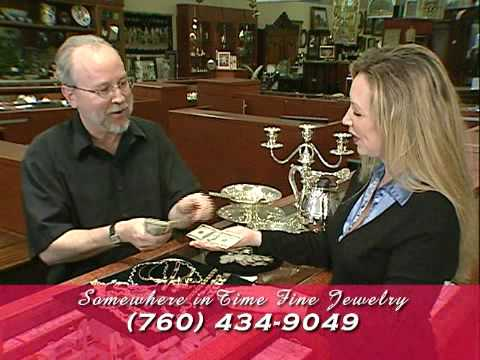San Diego Jewelry Buyers and Jewelry Stores in Carlsbad CA