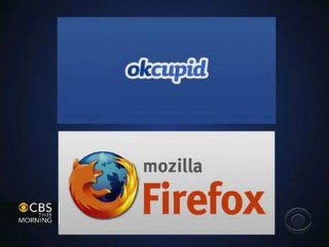 OkCupid Dating Site Blocks Firefox Over Gay Rights
