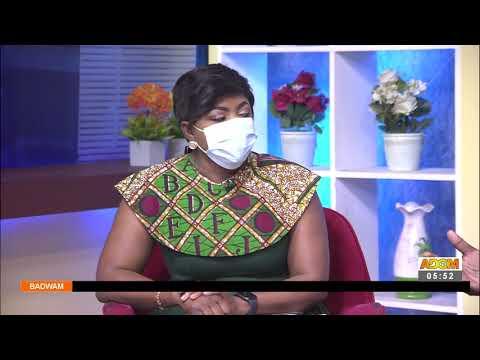 Badwam Newspaper Review on Adom TV (22-9-21)