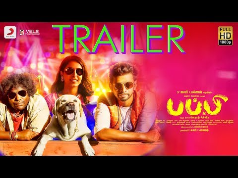 Puppy - Trailer | Yogi Babu | Varun, Samyuktha Hegde | Dharan Kumar L Morattu Single