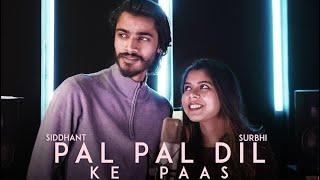 Pal Female Version Surbhi Chhatrapti Mp3 Song Download