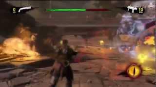 Análisis NeverDead - X360/PS3