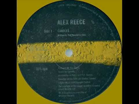 Alex Reece - Candles