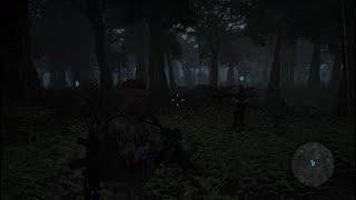 Tom Clancy's Ghost Recon® Wildlands vs Predator