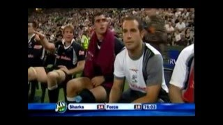 The World's Greatest Rugby Kicks