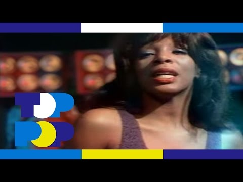 Donna Summer - Love To Love You Baby • TopPop