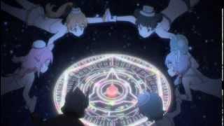 Houkago no Pleiades 03 (2-2) Sub Español