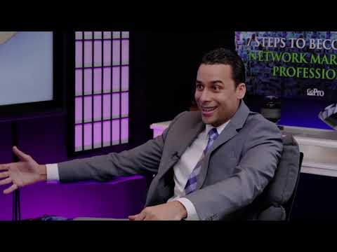 Go Pro with Eric Worre: Top Earner – Carlos German [Full Interview]