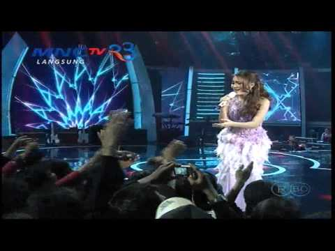 MNCTV Dangdut Awards (11/12) - Ayu Ting Ting