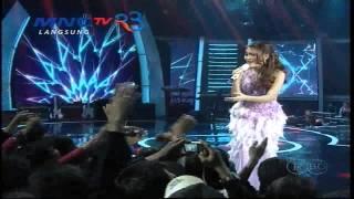 "MNCTV Dangdut Awards (11/12) - Ayu Ting Ting "" Kegagalan Cinta """