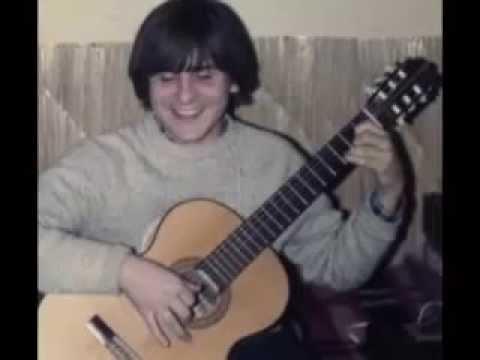 Tomek Opoka - Piosenka o skrzypku Scherzowiczu