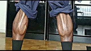 3 Easy Tips for Building Huge Calves Fast