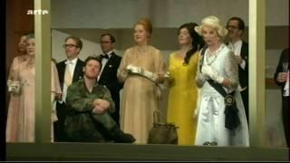 La Grande Duchesse de Gerolstein vue par Marthaler