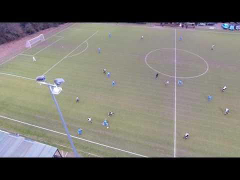 Balham FC vs Staines (First Half)